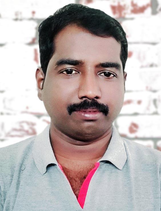 Karthi Murugesan
